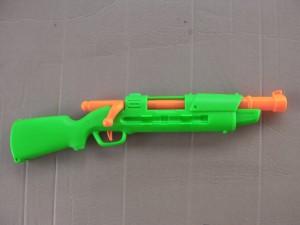 Nerf Shotgun 01