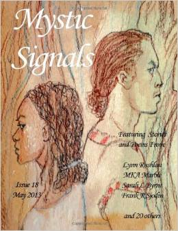 Mystic Signals 18 - May 2013