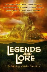 Legends&Lore Cover
