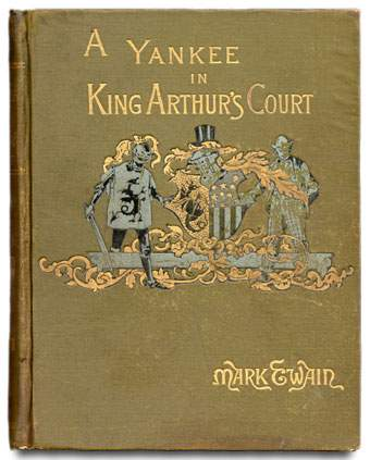 an introduction to a connecticut yankee in king arthurs court What other items do customers buy after viewing this item a connecticut  yankee in king arthur's court (with an introduction by e hudson long)  paperback.
