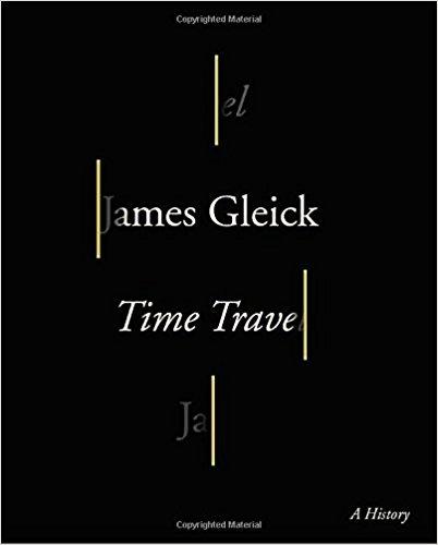Time Travel Paradox Short Stories