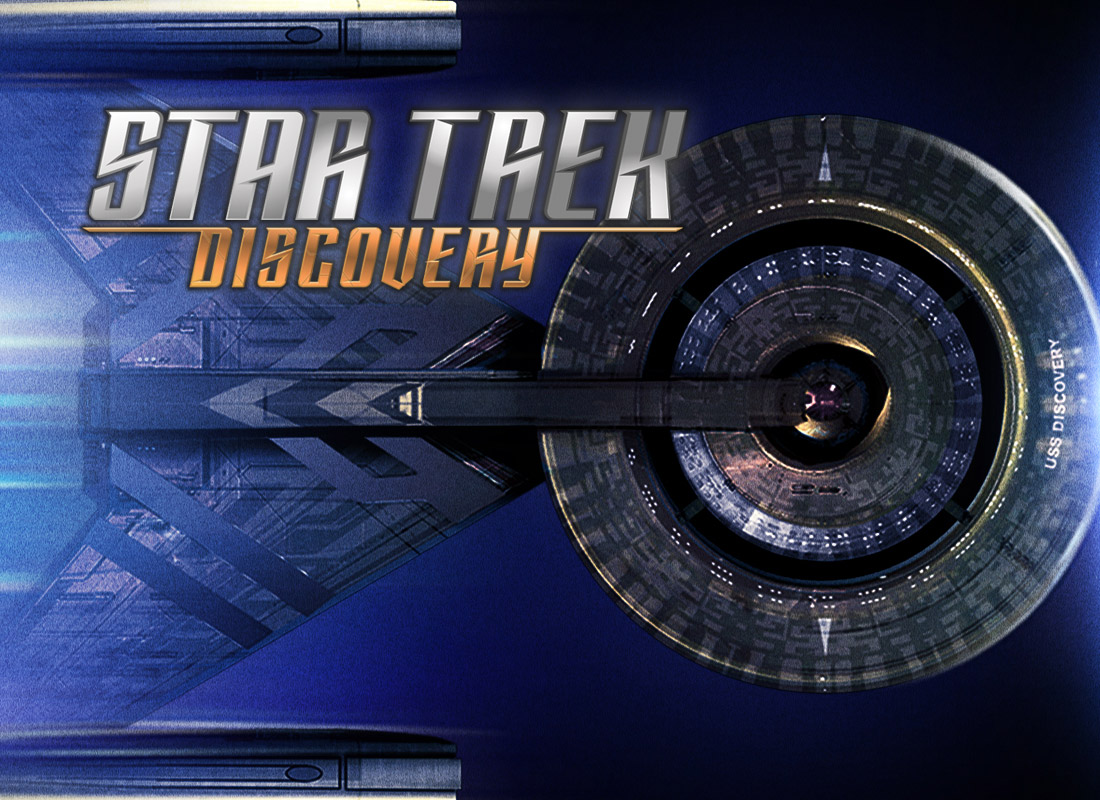 how to download star trek discovery
