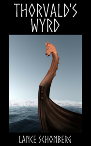 Book Cover: Thorvald's Wyrd