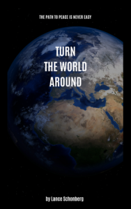 Book Cover: Turn the World Around
