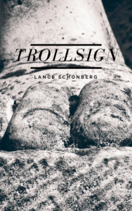 Book Cover: Trollsign