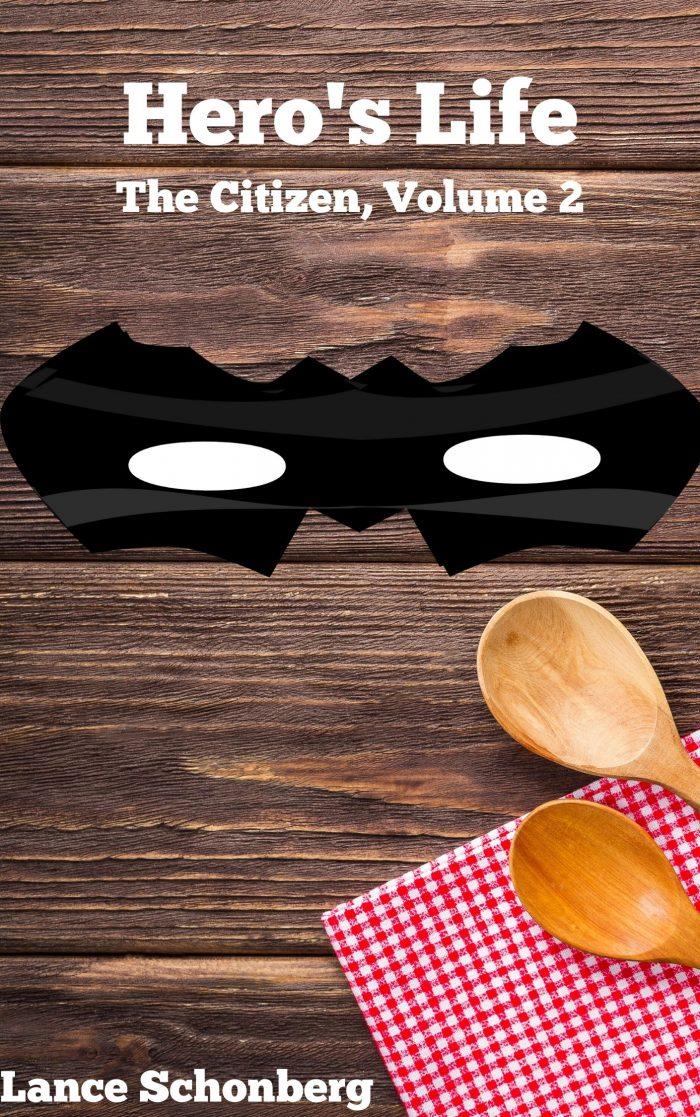 Book Cover: Hero's Life