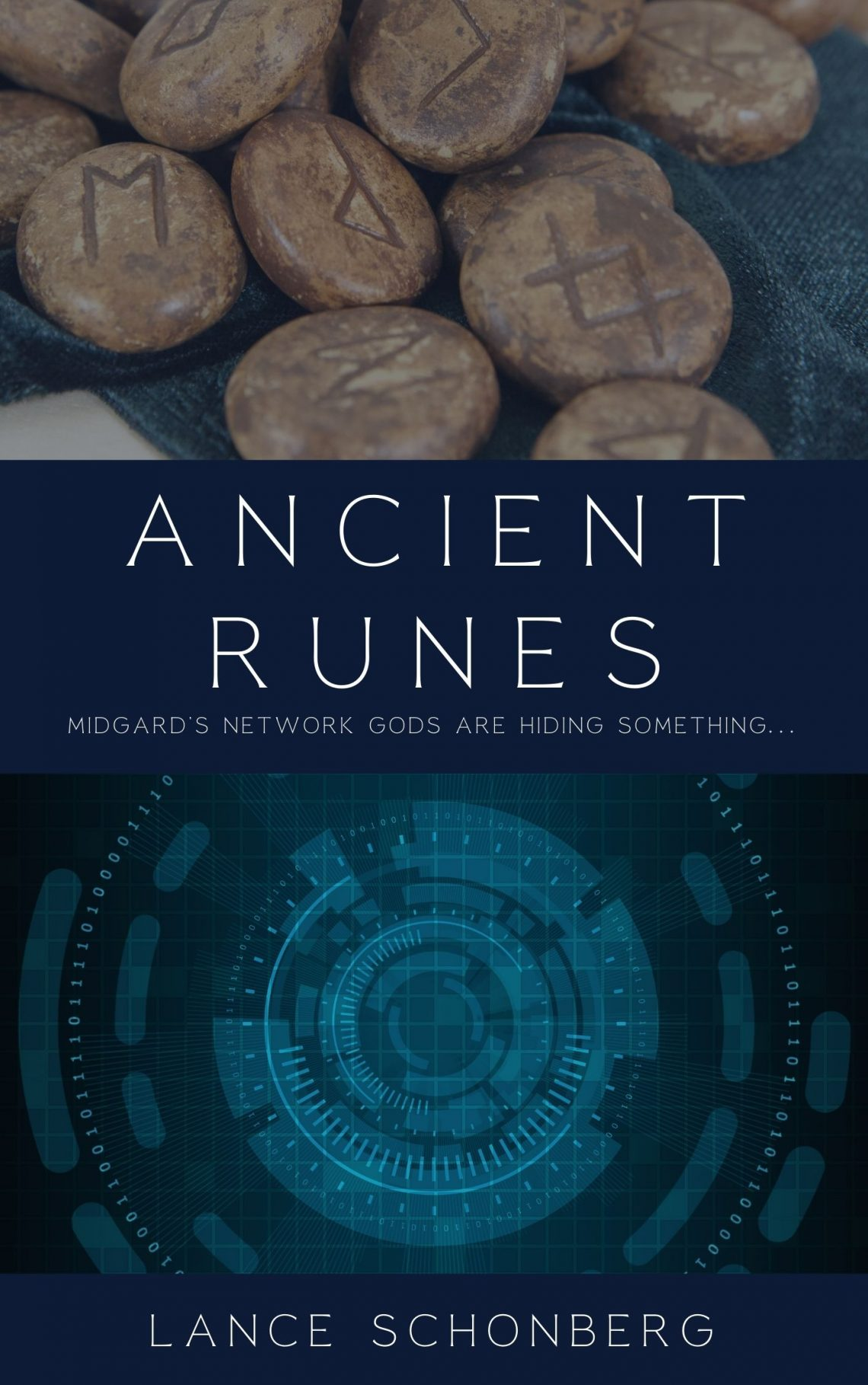 Ancient Runes Cover