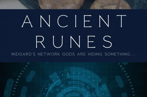 Ancient Runes Cover
