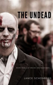 Book Cover: The Undead