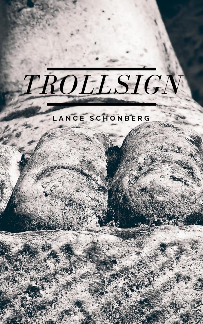 Book Cover: Trollsign