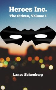 Book Cover: Heroes Inc.